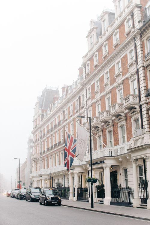 London Wedding Venue