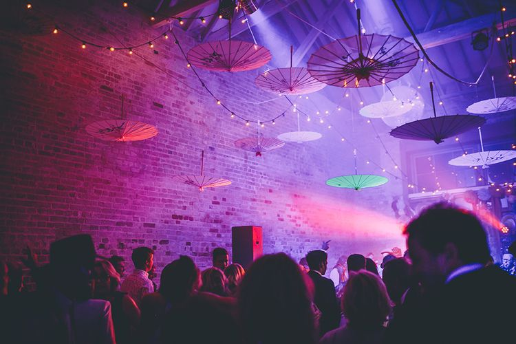 Underground Disco at Kimberley Hall in Norfolk | Story + Colour Photography | Driftend Films