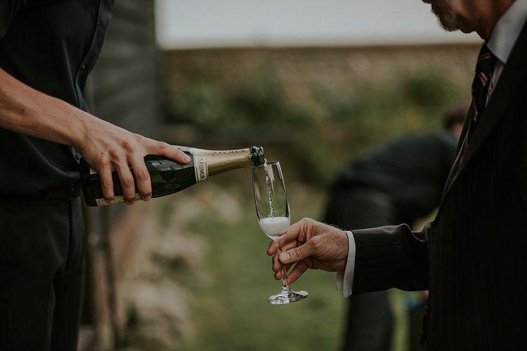 Elmley Nature Reserve Wedding | Lola Rose Photography