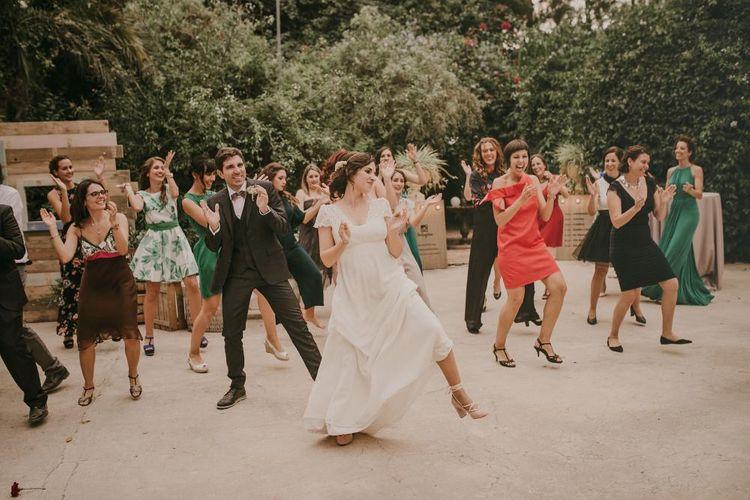Wedding Dance Routine