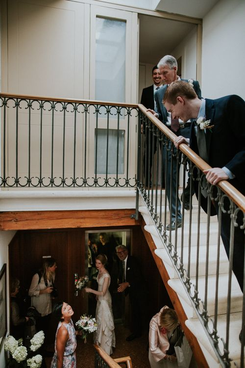 Wedding Guests   Intimate Love Memories Photography