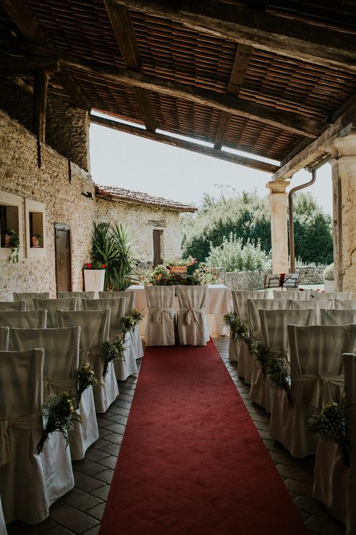 Aisle & Altar Style   Intimate Love Memories Photography