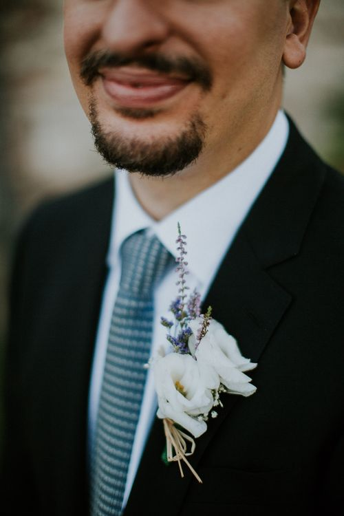 Buttonhole   Intimate Love Memories Photography