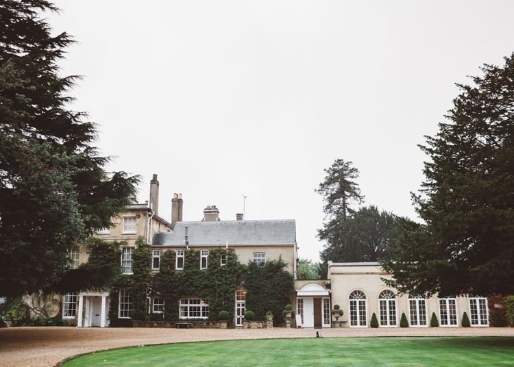 Northbrook Park, Surrey Wedding Venue