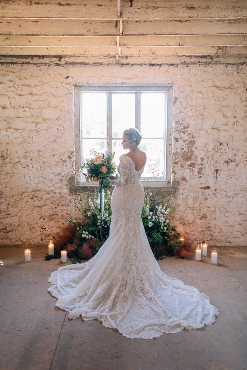 Floral Installation And Floral Table Plan For A Romantic Wedding Inspiration Shoot With Top Jersey Wedding Suppliers Images By Wedding_M