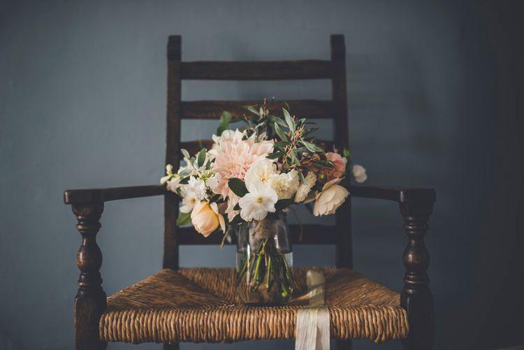 Wedding Flowers by The Garden Gate Flower Company