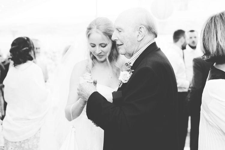 Father & Bride Dance