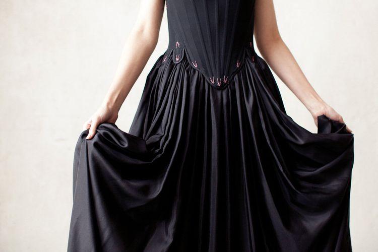 Ailsa Munro Wedding Dress