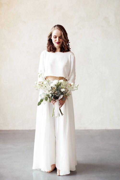 Ailsa Munro Wedding Separates