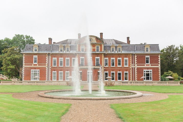 Fetcham Park, Grade II Listed House in Surrey