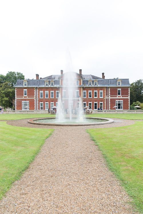 Fetcham Park, Surrey