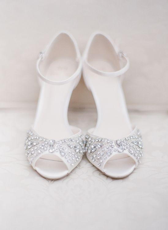 Jenny Packham Wedding Shoes