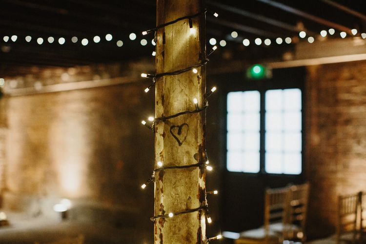 Fairy Lights For Wedding Ceremony