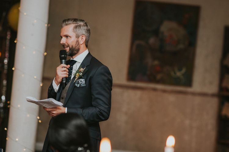 Culture Fusion Wedding At The Tanner Warehouse Bermondsey