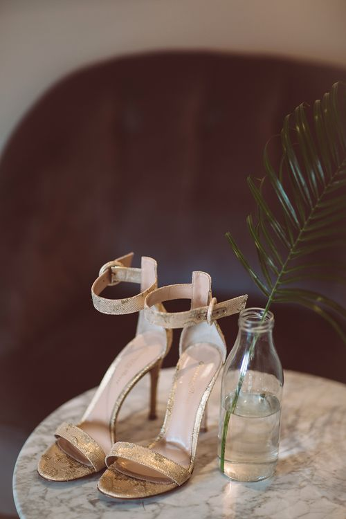 Gianvito Rossi Portofino Sandals | Lemonade Pictures