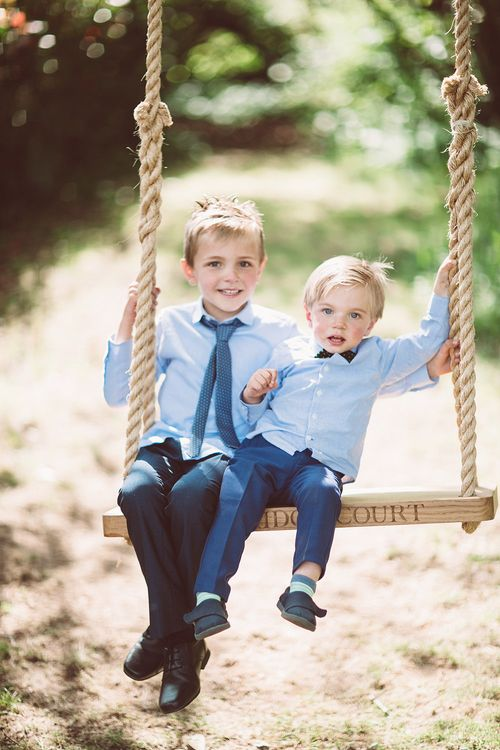 Miniature Wedding Guests | Lemonade Pictures