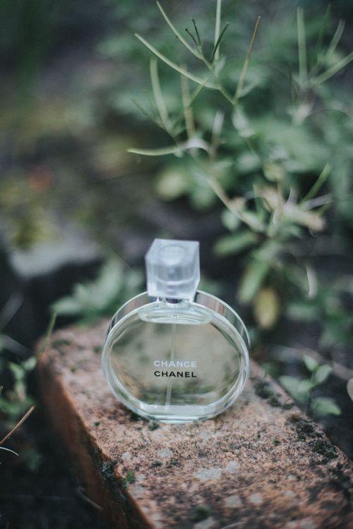 Chanel Wedding Perfume