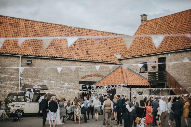 The Tudor Barn, Warsop Wedding Venue