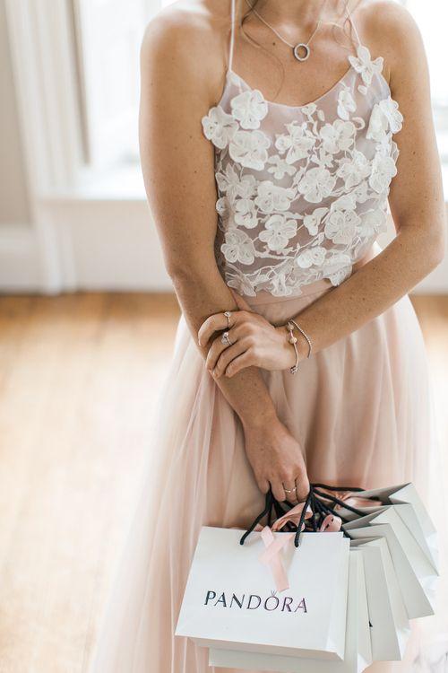 PANDORA Bracelets & Stacking Rings