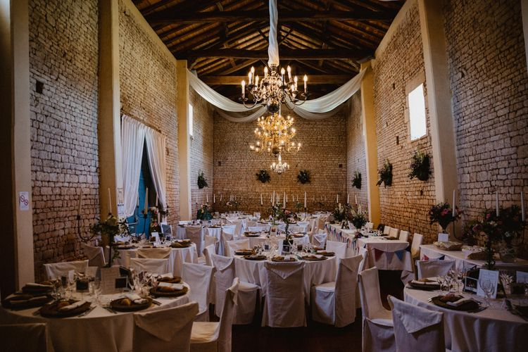 French Destination Wedding With Ceremony In France At The Local Marie With Bride In Watters & Images From Frankee Victoria Photography