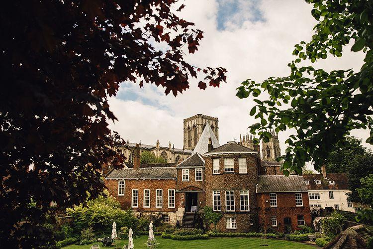 Gray's Court York