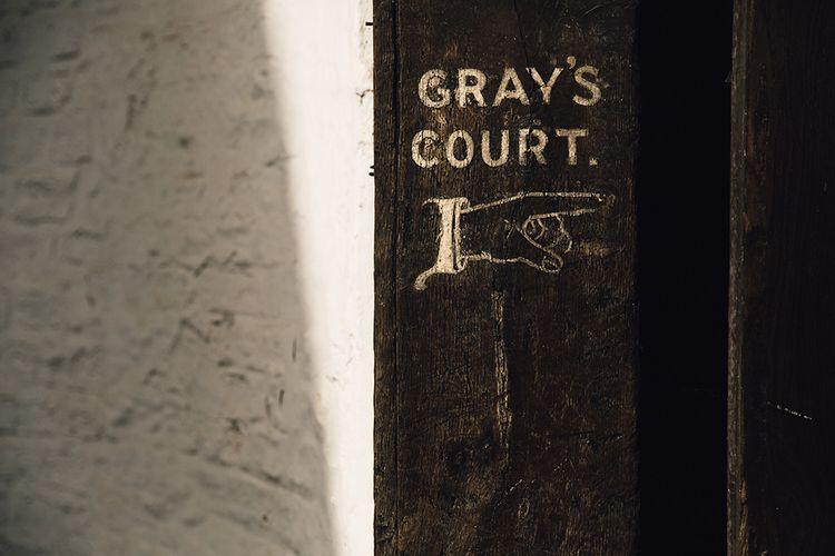 Gray's Court