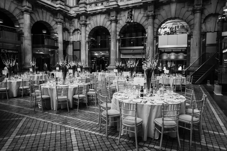 The Royal Exchange London Wedding Venue