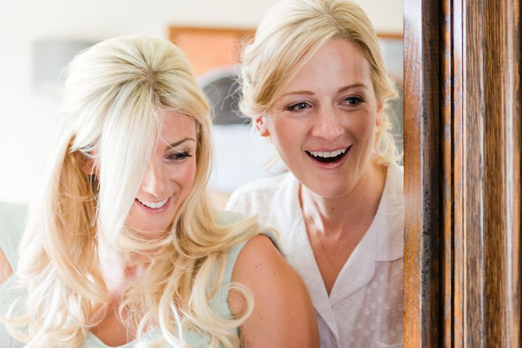 Getting Ready   Bridal Party Preparations   Turner & Moss Photography