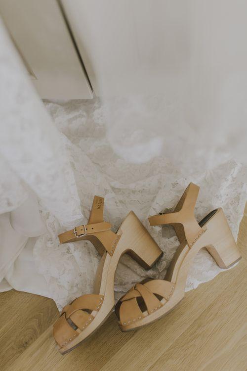 Swedish Hashbeens Shoes