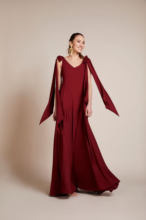The Seville Dress From Rewritten In Chianti
