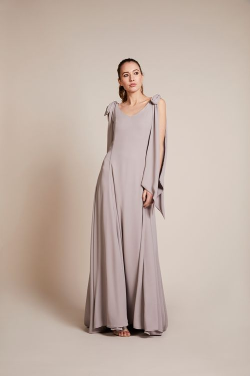 The Seville Dress From Rewritten In Concrete