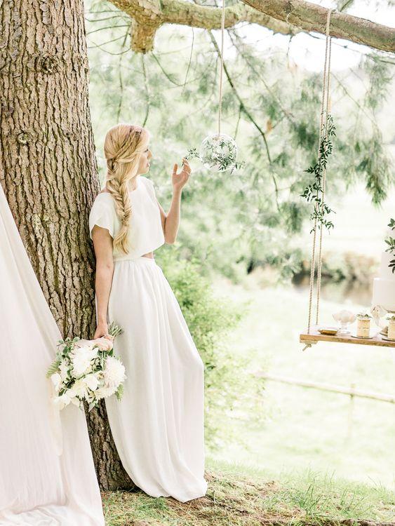 Rivercatcher Intimate Wedding Inspiration - Heledd Roberts Photography-021