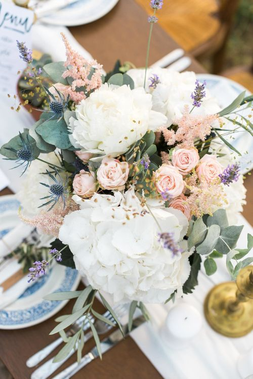 Elegant Provence Wedding Inspiration From Mademoiselle Events With Images From Nicolas Elsen
