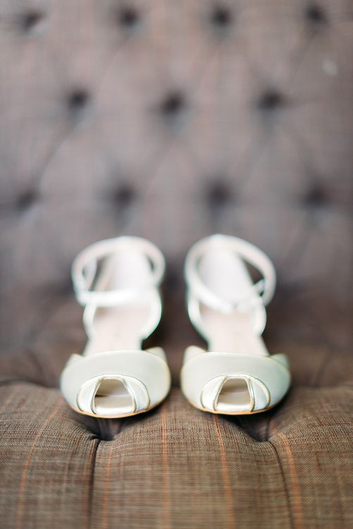 Bridal Shoes by Shoes of Prey