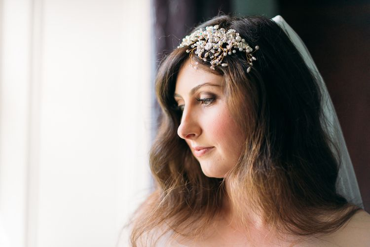 Hair Accessories from Gillian Million