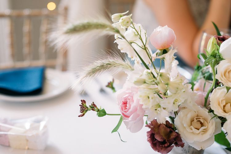 Natural Floristry by RMW The List Member Ruby and The Wolf