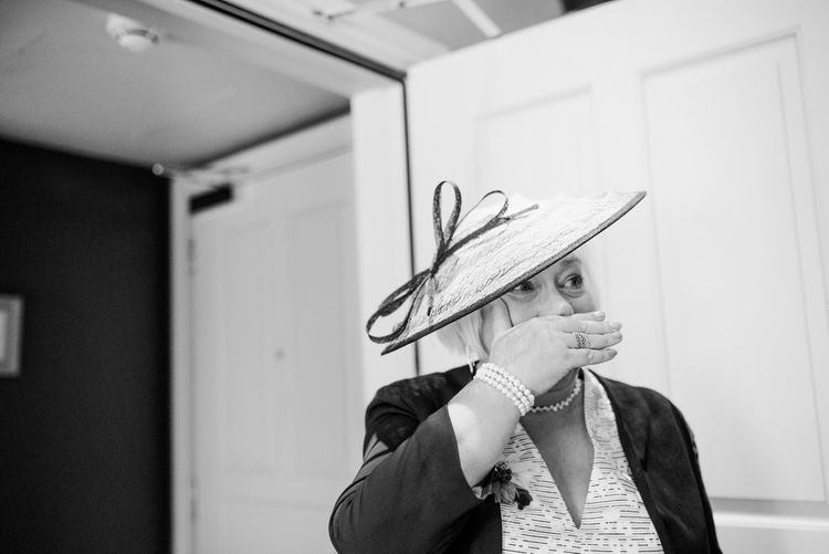 60s Inspired London Pub Wedding | The Peasant | Babb Photo