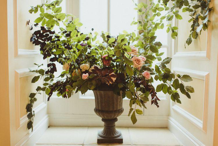 Floral Arrangement by Laura Hingston Flowers