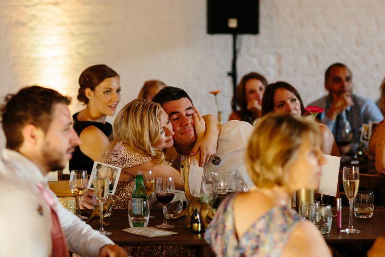 Bride & Groom Wedding Speeches