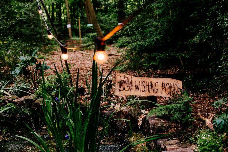 Woodland Wedding   Epic Love Story Photography