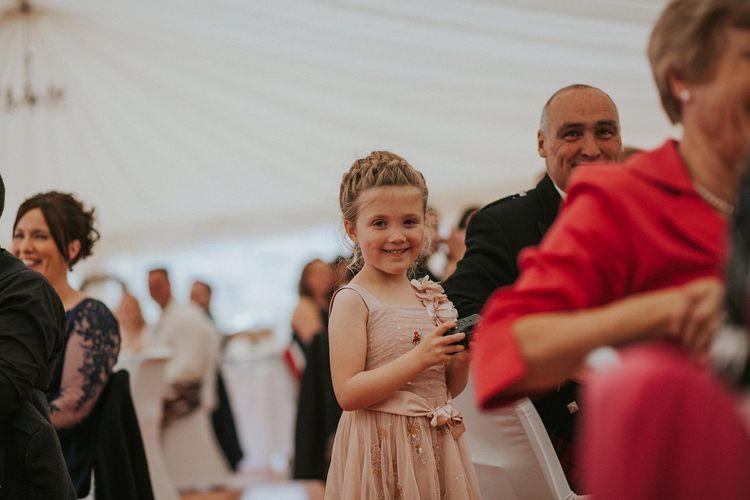 Mini Wedding Guest