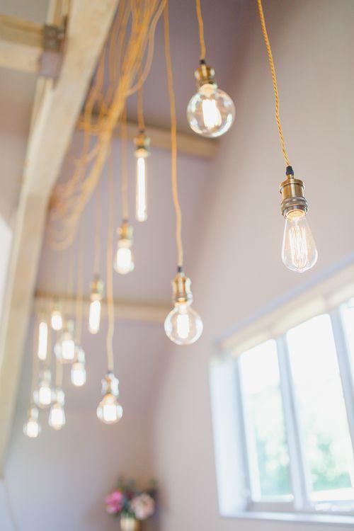 Hanging Industrial Lights