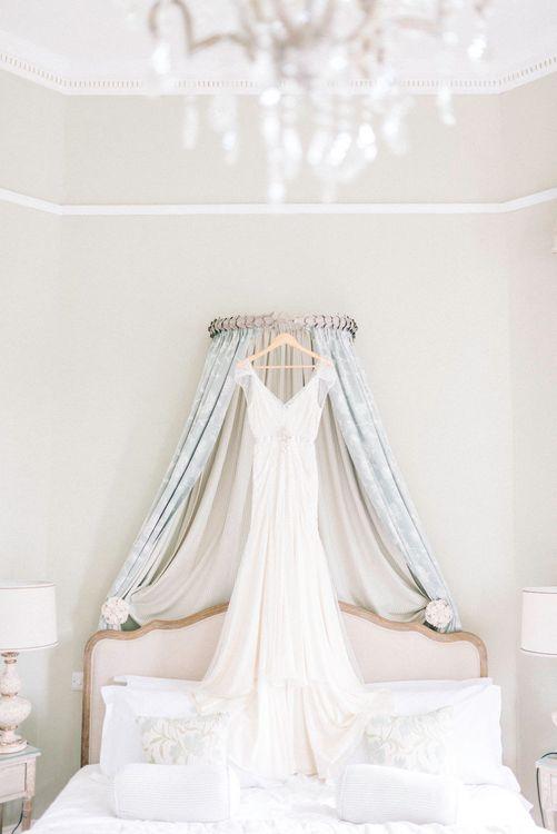 Jenny Packham Bridal Gown