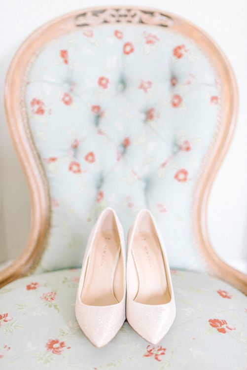 Wedding Shoes   Bridal Accessories