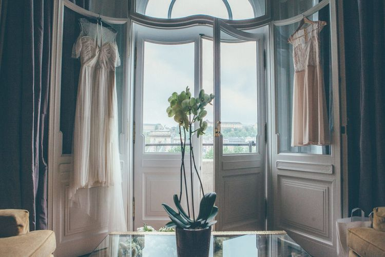 J + S Budapest wedding: Brody House and the Four Seasons Gresham Palace