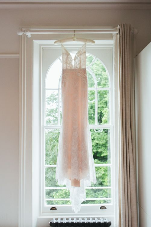 Beautiful Wedding Dress From Morgan Davies Bridal