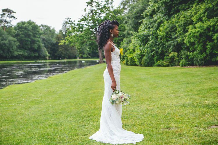 Contemporary Nigerian Wedding At Painshill