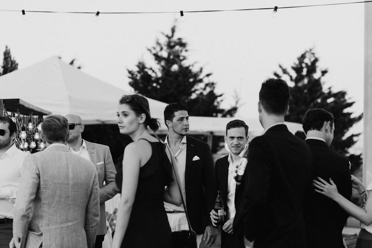 Outdoor Countryside Wedding in Greece Planned by Phaedra Liakou | Days Made of Love Photography