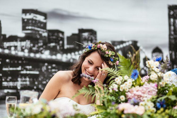Wedding Speeches Emotional Bride