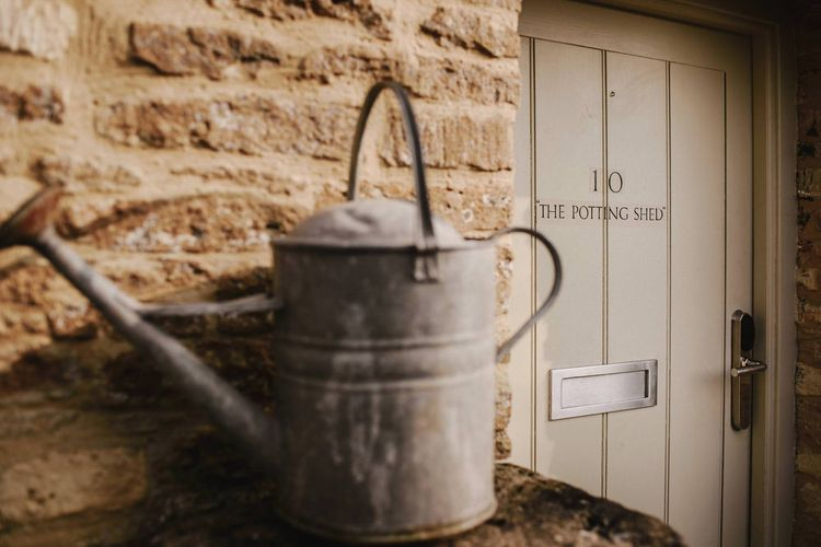 The Potting Shed at Barnsley House | Andy Gaines Photography | Thompson Granger Films
